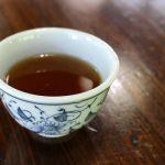 梅醤番茶の作り方と飲み方。冷え性・貧血・疲労回復などの民間療法